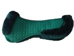 mattes-grøn