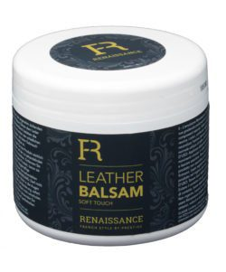 renaissance læderbalsam