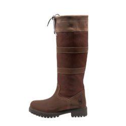 Bronco -Alps-støvle-brun