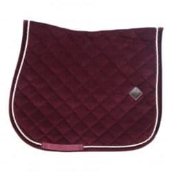 Underlag Kentucky Corduroy SP Bordeaux