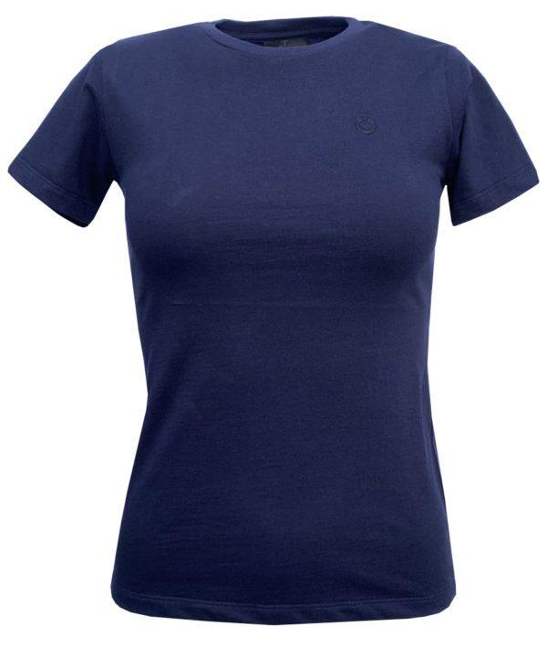 Cavalleria Toscana T-shirt Junior navy