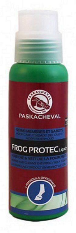 Paskacheval Frog Protec Protect Sur stråle