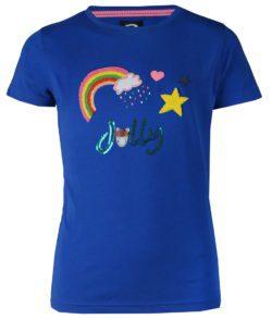 t-shirt barn ridebluse