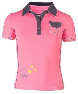 poppy shirt polo