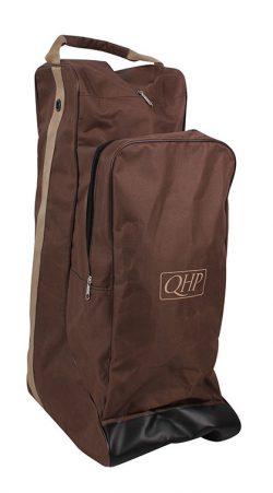 støvletaske brun