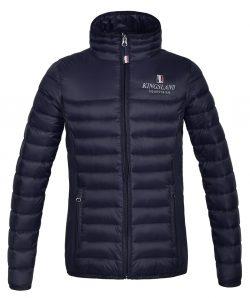 kingsland kl junior classic jakke